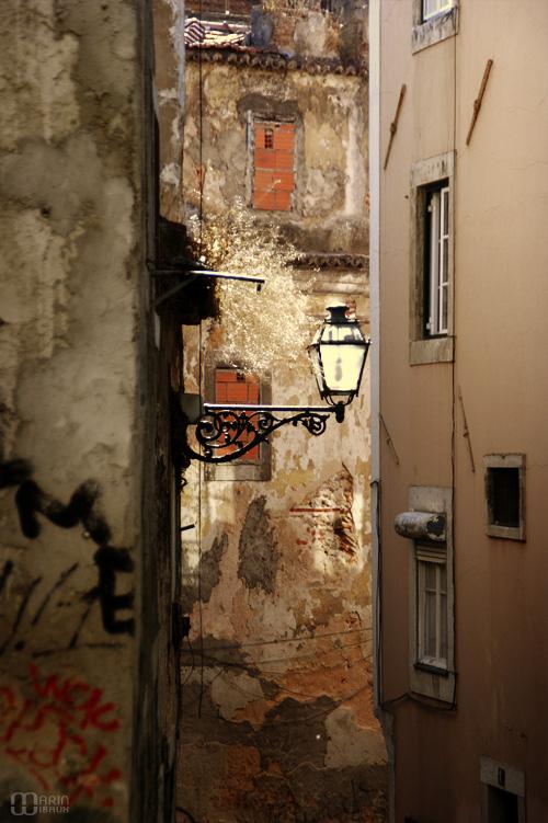 Lumière de Lisboa