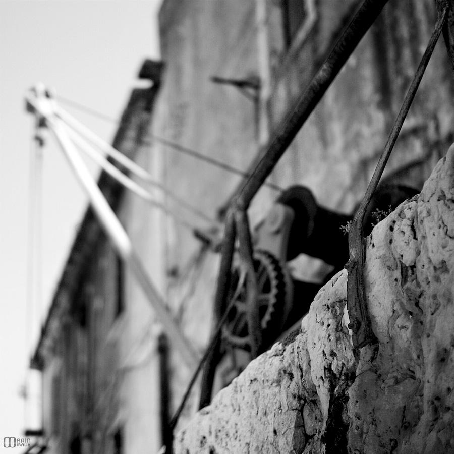 Lisbonne : quais de Ginjal à Cacilhas
