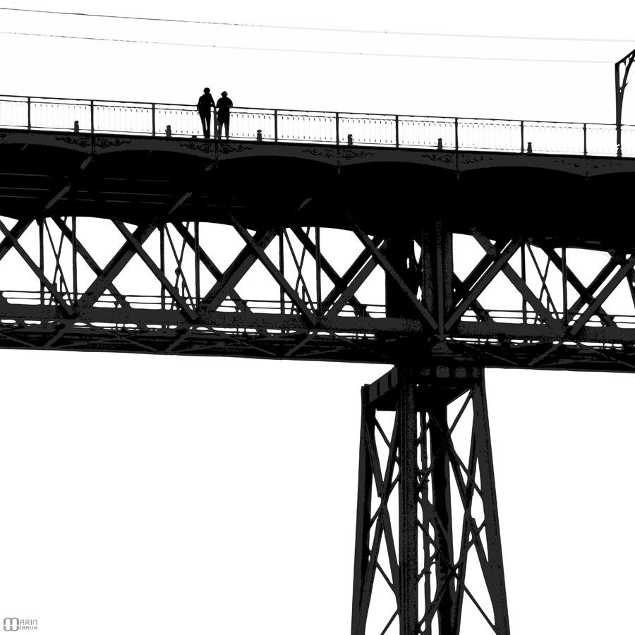Pont Luis à Porto