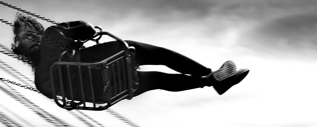 Chaise volante